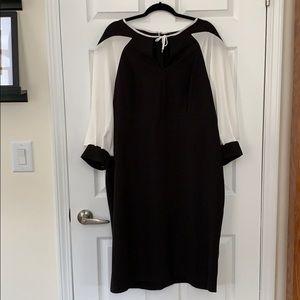 NWT - ELOQUII - sheath dress